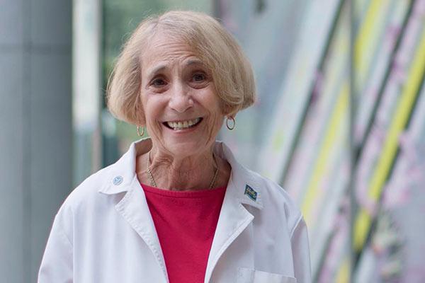 Doctor - Linda Croad