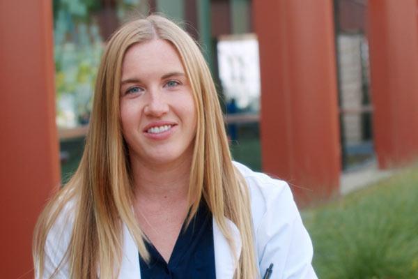 Doctor - Lisa Gantz