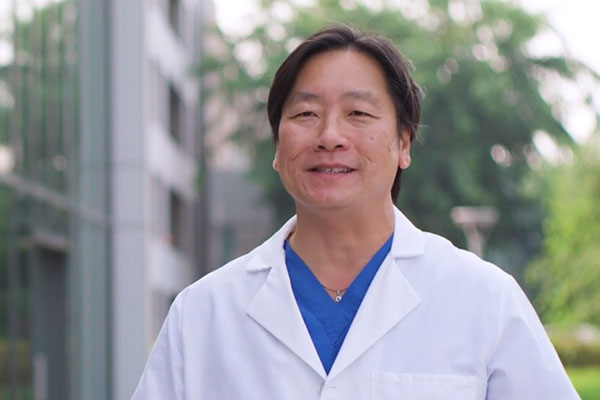 Doctor - Charles Liu