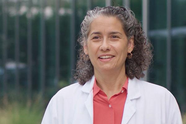Doctor - Erin Saleeby