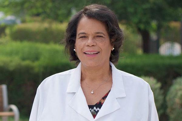Doctor - Sylvia Shaw