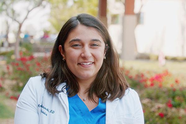 Doctor - Amy Shekarchi