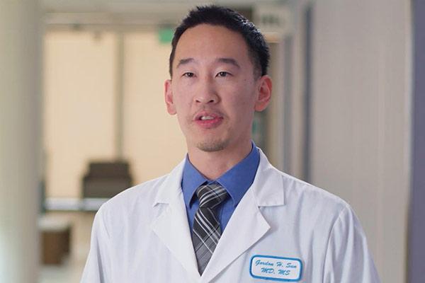 Doctor - Gordon Sun