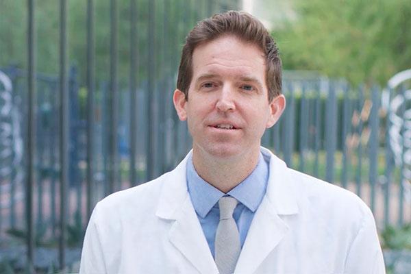 Doctor - Rick Tennant