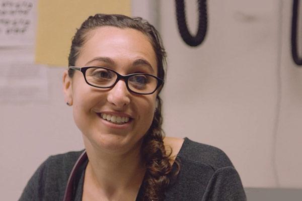 Doctor - Lauren Wolchuk